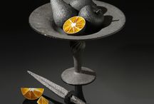 Elliot Walker Art Glass