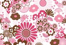 ::: Pink & Mocha Decor :::