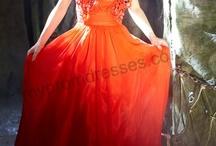 fancy world prom dress