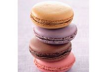 All you need is... macaroons