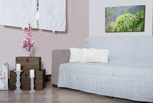 Ριχτάρια / Ριχτάρια για καναπέδες και πολυθρόνες