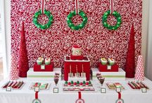 Christmas / by Miriam Melancon