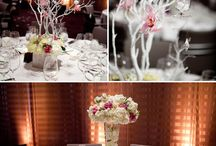 centerpieces / by Jennifer | Stylishly Lived