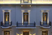 Marpessa Hotel / Marpessa Smart Luxury Hotel in Agrinio