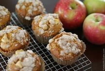 Allergy Free Recipes & Snacks
