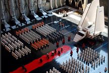 Legendary Star Wars Lego