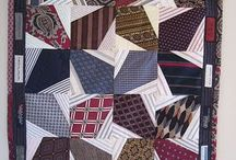 Tie Quilts / by Opie Pip