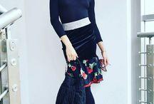Nelly Chole designer Fall-Winter 2016