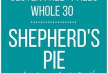 Shepard Pie
