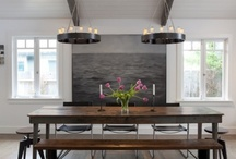 Dining Room / by Faith Durand