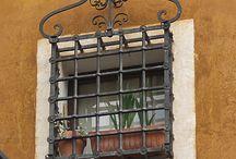 Pantone / Colores en la Rehabilitación de fachadas.