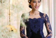 fashion: kebaya