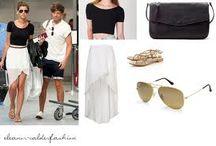 Eleanor Calder Clothes