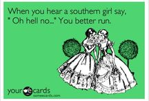 Being Southern Rocks