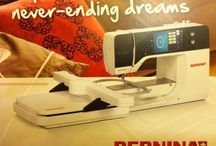 Bernina 7 Series