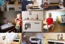Montessori/Reggio
