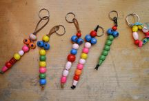 Crafts/Key fobs