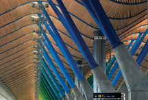 Lugares / Algunos lugares sobresalientes por sus diseños y partidos arquitectónicos en México y el Mundo