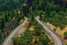 Scenic Drives and Byways