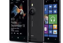 Mobile Phones: Windows