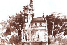 Vycházky Karlovy Vary / Zajímavá místa v Karlových Varech #KarlovyVary