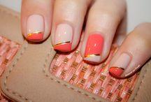Ongles nails arts
