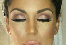 *+*Makeup*+*