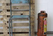 Rentodesign / Rentodesign on sisustusliike, jossa on kierrätystuotteita. www.rentodesign.fi