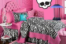 Gracie's Room / by Angie Dedrick