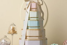 Pastel color pallete / Inspirations for soft, sometime vintage color schemes / by Nadya Direkova