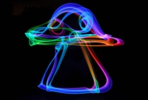 Light Painting and Glowsticks / by Dereck Hale