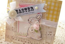 Bunny Trail {Easter}