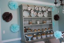baby shower ideas / by Sarah