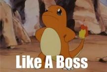 Pokemony ! ^^