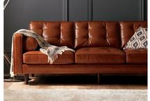 Leather/Cowhide