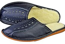 Lucas Tundra Comfortable House Slippers