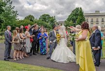 Savannah and Lee's wedding at The Earl of Doncaster Hotel
