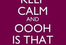 Keep Clam &...