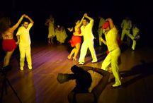 Salsa / SALSA DANCE STYLE & TRENDS at DanceUs.org