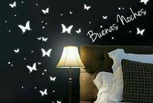 Tarjetas buenas noches