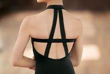 balett dressing