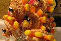 Thanksgiving / by Erin Salinas