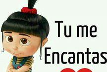 MUCHO LOVE!
