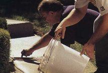 fixing cracked concrete