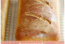 Breads / Recipes