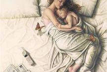 The Attached Parent