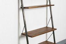 Furniture / by Ela Grego