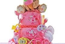 Diaper Cakes 2013