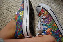 My Style / by Savanna Barrett