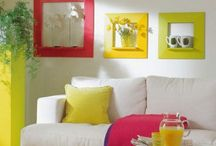 Design Ideas / by Emily Ramsey